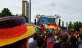 Combien de fois l'Allemagne est devenu champion d'Europe?  - Pour en savoir plus sur l'équipe nationale allemande