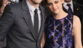 Robert Pattinson Girlfriend 2013: renoue avec Crépuscule Flamme Kristen Stewart