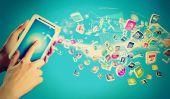 10 applications mobiles essentielles pour la commercialisation moderne