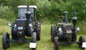 Agria 1700 - En savoir plus sur le modèle de tracteur