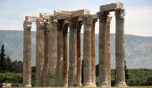 Riviera olympique - astuces et des informations sur le monastère des Météores