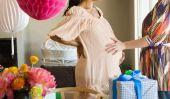 Baby Shower Thèmes pour les filles