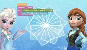 Enseigner aux enfants comment coder: Frozen Film tente d'obtenir jeunes filles intéressées dans le codage informatique
