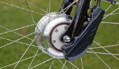 ION Technology - sachant sur les vélos électriques