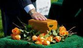 Manches courtes sur des funérailles?  - Pour attirer chaque appropriée