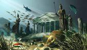 Atlantis Trouvé?  Peut-être.  Mais ce qui est exactement Atlantis?
