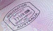 Immigration en Australie - Conditions