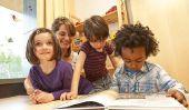 Stages à l'école maternelle - Aperçu