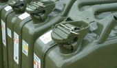 Combien de carburant peut être transporté?  - Des faits intéressants sur le transport de carburant