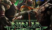 Teenage Mutant Ninja Turtles New Movie Theme Song: Wiz Khalifa, Juicy J, Ty Dolla $ ign équipe pour Shell Choqué '[Ecouter]