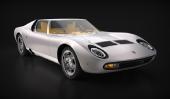 Top 10 des voitures les plus élégantes classiques Ever