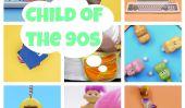 """""""When I Was Your Age"""" .. Expliquer enfant de Microsoft de l'annonce du 90 Pour vos enfants"""