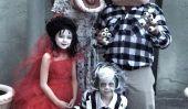 25 idées de costumes Famille Impressionnant