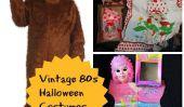 Halloween Flashback!  Les Meilleurs Costumes d'Halloween Pop Culture de notre enfance (Photos)