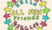 """Check Out le nouvel épisode de """"Tous les nouveaux amis!"""""""