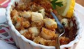 Italienne veille de Noël Tradition: Feast Of The Seven Poissons