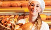 Bäckereifachverkäuferin - salaires et des possibilités de formation
