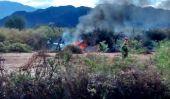 Les athlètes français tués après deux hélicoptères accident pendant le tournage de télé-réalité