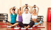 Présenté une passe de jour et autres modulations d'adhésion - Fitness First
