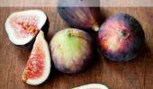 24 belles Desserts Fig pour l'automne