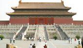 Land of the Rising Sun - la Chine en détail