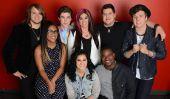 American Idol 2014 juges, les gagnants, et les choix de chansons: Top 8 chanter leurs Audition Songs
