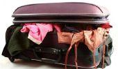 Emballez chariot - si tout se tient dans le coffre