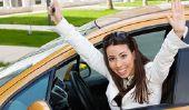 Permis de conduire: types - déclaration