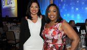 Shonda Rhimes télé: Créateur de «scandale» déteste le mot «diversité», dit-elle est juste TV 'normalisation'
