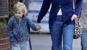 10 enfants Celebrity Qui sont que des enfants (Photos)