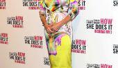 Sarah Jessica Parker Obtient coloré Down Under!  (Photos)