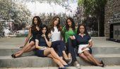 Hollywood vs Réalité: Dissiper le stéréotype que les Latino Professions Inclure Seulement Maids, ouvriers et Paysagistes