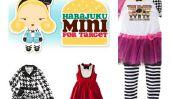 Le Meilleur de la Mini Collection pour les filles de Harajuku infantile Tween