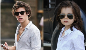 Toddler Doppelgänger de Harry Styles est trop mignon for Words