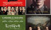 Oscars 2015 Prédictions: Comment les Top 11 Films de l'AFI affectent Oscars Race?