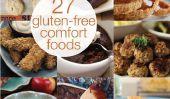 27 torsions sans gluten dans vos favoris Foods Confort