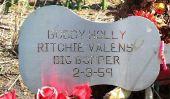 Le jour où la musique est morte: Plane Crash qui a tué Buddy Holly, Ritchie Valens et The Big Bopper »peut être une nouvelle enquête