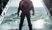 """Captain America: The Winter Soldier»: le film Marvel qui répond aux questions non posées, EXAMEN ET RÉSULTATS Giveaway [WATCH]"
