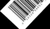 Barcode Scanner pour téléphone mobile - de sorte que vous utilisez l'application