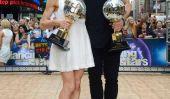 «Danse avec les stars de 2014 Résultats & Moulage: Maksim Chmerkovskiy peut pas revenir sur DWTS [Visualisez]