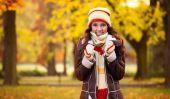 10 raisons Novembre est le meilleur mois