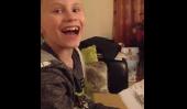 Tant attendue Christmas Wish de Boy devient réalité