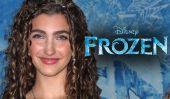 Frozen Film & Elsa Nouvelles en ligne: Actrice de Popular Soundtrack Film Sues Disney sur les salaires