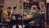 'The Big Bang Theory' Saison 8 Episode 18 spoilers: Plans Howard d'un dîner à l'honneur Mme Wolowitz dans 'The Leftover Thermalisation' [Visualisez]