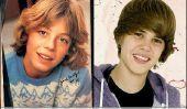 Justin Bieber Nouvelles 2014: Est-Leif Garrett Bieber cette génération?  Top similitudes entre les Idols Teen [WATCH]