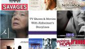 11 exemples de Hollywood Weaving la maladie d'Alzheimer dans un scénario