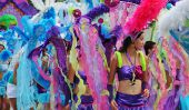 Nations latino-américain Célébrez un mois de Independence Days