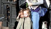 Shades et la Ville!  Sarah Jessica Parker et ses jumeaux Don lunettes de soleil!  (Photos)