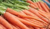 Quoi de neuf docteur?  11 façons d'utiliser un sac de carottes