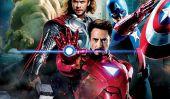 The Avengers, Superheroes pour les enfants, des modèles pour nous